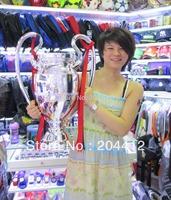 UEFA CHAMPIONS LEAGUE EUROPEAN CUP TROPHY MODEL 1:1 FULL SIZE REPLICA 55cm 5.5kg