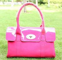 2013 new mul-berry bag brand fashion handbag Free Shipping Rivet Studded Messenger Bag