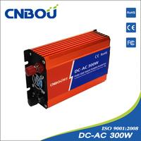 300W DC96V AC220 pure sine wave power inverter