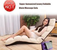 Great multi-color massage sofa armchair, classic legless floor sofa, foldable laptop chair, designer couch,furniture bean bag