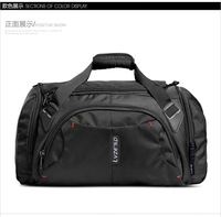 2013 New Large duffle messenger bag men sports bag Polyester large capacity men travel bags for travel free shipping