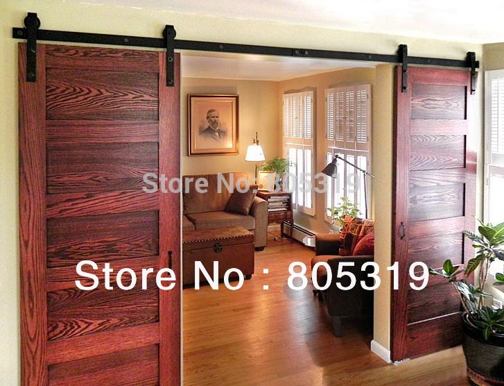 puertas correderas de madera herrajes ue de servicio pesado moderno madera correderas herrajes para puertas de