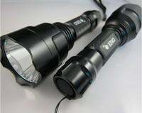 lanterna led tactical light Q5 1200 Lumens LED Flashlight Torch +1 x 18650 2400mAh battery+Charger