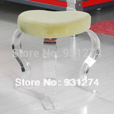 Shop Popular Acrylic Vanity Stool from China
