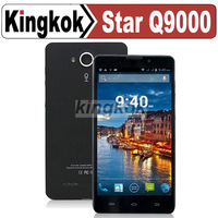 Star Q9000 5.0'' IPS HD Screen 1280x720 Android 4.2 Smart Phone with MTK6589 Quad Core CPU 1G RAM 4G ROM and 8MP Camera