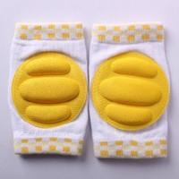 10Pairs/lot Baby Safety Knee Pad Kids Socks Children Short Kneepad Crawling Protector Free Shipping