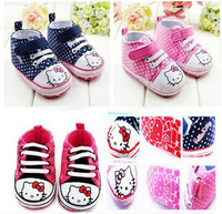 free shipping hello kitty boots toddle shoe baby shoes girls kids children shoes hello kitty boots for kids 6pairs/lot