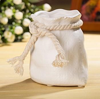 Fashion home accessories delicate pocket  vase  pots  flower vase home decor