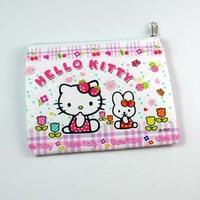 free shipping Hello kitty Purse Coin bag Wallet Handbag phone bag 1013