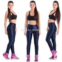 Fashion Mix colors disco pants for ladies