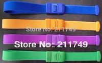 CE Approved Medical tourniquet Latex-free  Colorful elastic tourniquet buckle Tourniquet hospital  20pcs/lot