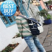 Backpack male women's handbag high school students school bag large capacity travel bag casual fashion sports bag