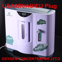FREE SHIPPING OXYGEN 90% GENERATOR/CONCENTRATOR OXYGEN ADJUSTABLE REMOTECONTROL LCD OXYGEN BAR JYT-2