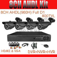 camera system price