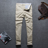 [RSW] 2015 New Arrival ,Free shipping Men's fashion pants ,size 29-38,high quality,famous brand Trousers,casual pants