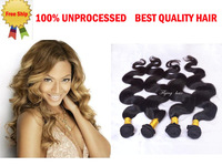 Queen hair products virgin brazillian body wave Rosa brazilian hair 3pcs or 4pcs new star unprocessed for you nice hair premium