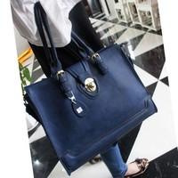 2013 female bags fashion handbag shoulder bag messenger bag vintage casual bags large