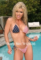 Promotion!Free Shipping girls sexy hot bikini on wholesale in the market