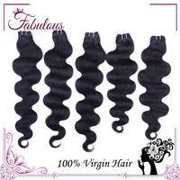 New arrival 100% unprocessed virgin brazilian hair body wave style cheap human brazilian hair extension 5A grade fast shipping