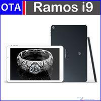 "Ramos i9 Intel CPU Tablet PC 8.9"" IPS 1920x1200 px Intel Z2580 CPU Android 4.2.2 OS 2GB RAM 16GB ROM Dual Cameras GPS Bluetooth"