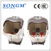 Electromagnetic wave pulse foot massager foot bath massage