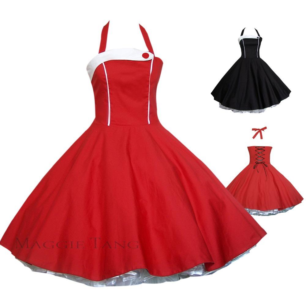 Rockabilly Prom Dresses