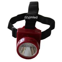 LED Miner Lamp Camping Headlamp Led Headlight Free Shipping