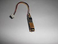 Free shipping AV 7mm Diameter 300,000pixels endoscope module,cmos borescope,cctv camera
