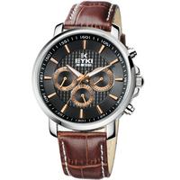 EYKI Brand 30m Waterproof Quartz Watch for Men/High Quality Watches New 2013 Big Size The Man Discount Wristwatches EOVS8612G