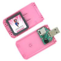 Ace3DS Plus card TF Reader Compatible with v9.4.0-21U/E/J, DS - i v1.4.5