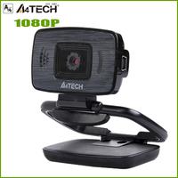 A4TECH PK-900H 4608x3456 (software enhanced) Webcam Hd 1080P Web Camera 1600 Megapixel 1920 * 1080