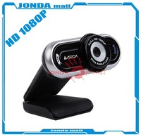 A4TECH PK-920H 1920 * 1080 Webcam Hd 1080P Web Camera 1600 Megapixel Skype MSNBuilt-in Microphone