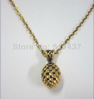 New Fashion Game Of The Thrones Jewelry Dragon Egg Necklace For men