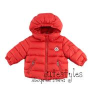 New 2013 Baby girl's Outerwear & Coats Down Jacket Children Hoodies Girls Waterproof Puffer Coat Kids Winter Jackets & Coats