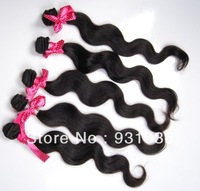 Cheap Human Hair Products Peruvian Body Wave 100% Unprocessed Virgin Peruvian Hair Weft Grade 6A Weaves 4'' - 24''