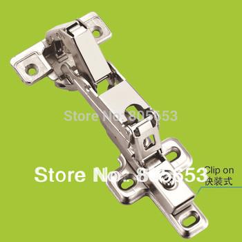 high  quality  soft closing hydraulic hinge 165 degree (HH2412)