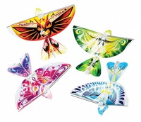 On Sale Hot Remote Control Flapping Wings Like Authentic Bird Helicopter R/C Flying Bird Aircraft RC Airplane E-Bird