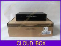 last version Satellite TV Receiver Cloud ibox original dvb-s2 Mini Vu Solo IPTV+Youtube Cloud IBOX MINI VU SOLO