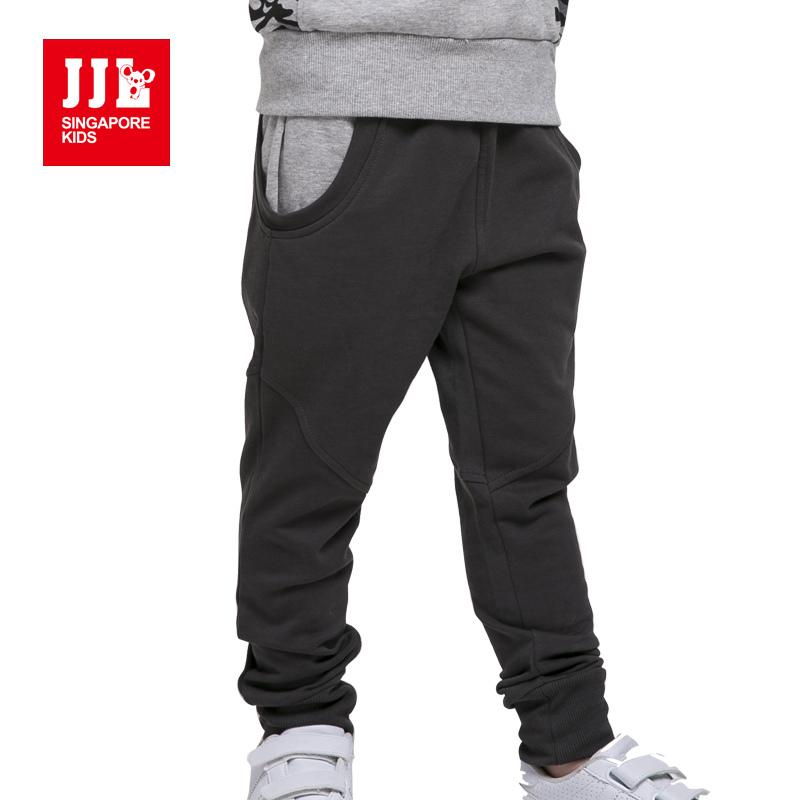 Штаны для мальчиков JJLKIDS