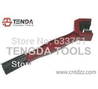 TENGDA TOOLS Motorcycle Chain Brush, Motorcycle Tools