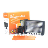 camera digital light Super Power HD-160 LED Video Light for Camera DV Camcorder