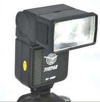 BY-24ZP Flash Speedlight for Canon Nikon Pentax Olympus Panasonic Fujifilm