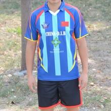 wholesale custom team soccer uniforms