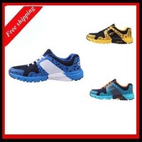 2013 New Arrival.Free Shiping Free Run Men's Breathable lightweight running shoes.Brand comfortable athletic shoes for men