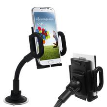 phone car holder reviews