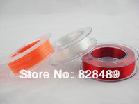 Promotion!Free Shipping !Japanese technology Fluorocarbon Leader Fishing Line Nylon Lure Fishing Line Tackle Spool Colors