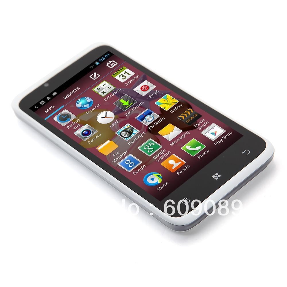 Телефон Андроид С 3G