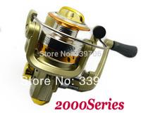 2000 wheel 6BB Feeder fishing rod to Spinning Reels Carp baitrunner 2000 for ice fishing  Fishing Line Reels lure
