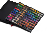 180 Full Color Warm & Cool Pro Camouflage Eyeshadow makeup H0024A Bshow
