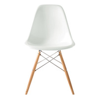Eames DSW Plastic Dining Chair office chair